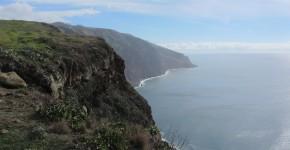 Steilküste AzorenGuide