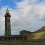 Leuchtturm auf Faial